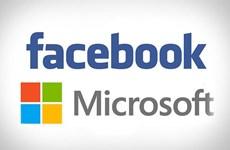 Microsoft và Facebook cam kết tăng cường an ninh mạng tại Canada