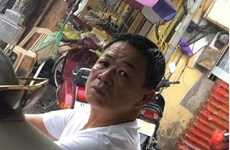 Truy tố Hưng 'kính' và đồng phạm trong vụ bảo kê tại chợ Long Biên