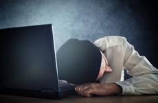 """Tổ chức Y tế Thế giới công nhận """"kiệt sức"""" là hội chứng bệnh"""