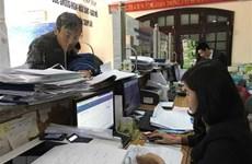 Thủ tục hành chính: Còn khó cho cả doanh nghiệp và cơ quan giải quyết