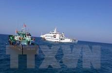 Bộ Tư lệnh Vùng Cảnh sát biển 2 quyết định triển khai Hải đoàn 21