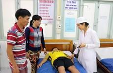 Công bố kết quả khảo sát Chỉ số hài lòng của người bệnh ở Việt Nam