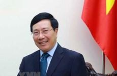 Khai mạc Hội nghị Tương lai châu Á lần thứ 25 ở thủ đô Tokyo