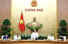 Thủ tướng yêu cầu các Bộ trưởng sẵn sàng trả lời chất vấn