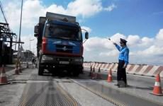 Giải thể Trạm kiểm tra tải trọng xe Dầu Giây ở tỉnh Đồng Nai