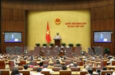 Bộ trưởng Trần Tuấn Anh làm rõ một số ý kiến của Đại biểu Quốc hội
