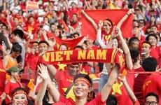 King's Cup 2019: Khuyến cáo an toàn đối với cổ động viên Việt Nam