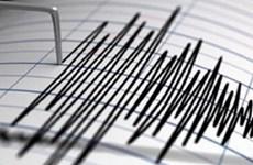 Động đất cường độ 6,1 tại tỉnh đảo Torishima của Nhật Bản
