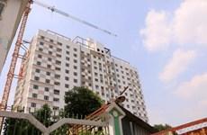 TP.HCM phê bình lãnh đạo Sở vì cho dự án nhà ở 'mọc' thêm tầng
