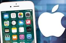Apple bị kiện với cáo buộc bòn rút tiền từ các ứng dụng iPhone