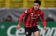 Báo chí Thái Lan tự tin về một kết quả tích cực cho đội nhà
