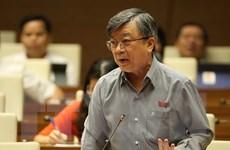 Nhiều vấn đề 'nóng' của ngành xây dựng được chất vấn tại Quốc hội