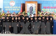 Đại hội đại biểu tín đồ Phật giáo Hòa Hảo cấp toàn đạo lần thứ 5