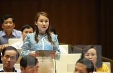 Đại biểu Quốc hội đánh giá thế nào về phần trả lời của các Bộ trưởng?