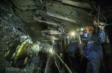 Hai công nhân thương vong do bục túi nước hầm lò ở Quảng Ninh