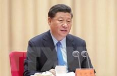 Chủ tịch Trung Quốc kêu gọi bảo vệ hệ thống thương mại đa phương
