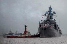 Hợp tác hải quân giữa Trung Quốc và Nga đang ở cấp độ nào?