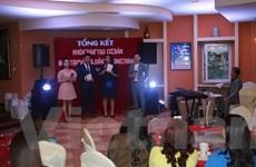Phát triển kỹ năng tổ chức sự kiện trong cộng đồng người Việt tại Séc