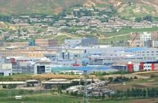 Gần 57% doanh nghiệp Hàn Quốc quan tâm hợp tác kinh tế liên Triều