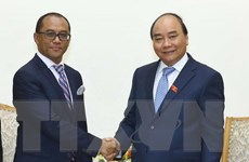 Việt Nam quan tâm thúc đẩy quan hệ hữu nghị, hợp tác với Timor-Leste