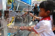 Nhật Bản hỗ trợ tỉnh Kiên Giang nâng cao năng lực quản lý nước thải