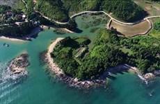 Quảng Ninh có thêm một khu du lịch biển đảo, thu hút khách