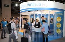 Việt Nam tham dự Hội chợ du lịch quốc tế Hong Kong năm 2019