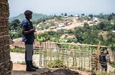Bạo lực nổ ra ở Congo khiến ít nhất 50 người thiệt mạng