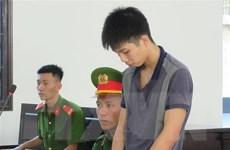Tuyên án 18 năm tù đối với kẻ giết người chỉ vì mất điện thoại