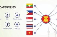 Phát động Giải thưởng ASEAN về công nghệ thông tin và truyền thông