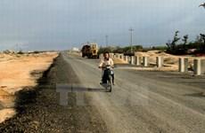 Thẩm định Dự án đường bộ ven biển đoạn Nga Sơn-Hoằng Hóa