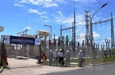 Khánh thành hai nhà máy điện năng lượng Mặt Trời tại Tây Ninh