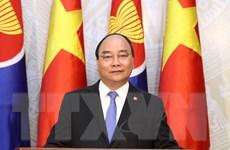 Đẩy mạnh quan hệ đối tác vì sự phát triển bền vững của ASEAN