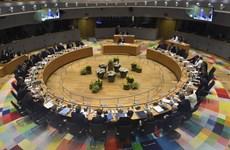[Mega Story] Liên minh châu Âu giữa 'trăm mối tơ vò'