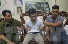 Lào Cai: Bắt giữ đối tượng tàng trữ, vận chuyển trái phép ma túy