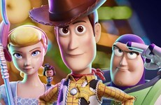 Hãng Disney tiếp tục 'lũng đoạn' phòng chiếu với 'Toy Story 4'