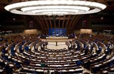 Nga được quay trở lại Hội đồng Nghị viện của Ủy hội châu Âu