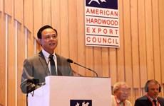 Mỹ là thị trường xuất nhập khẩu gỗ quan trọng của Việt Nam