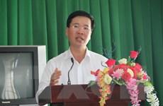 Ông Võ Văn Thưởng: Biên Hòa cần rà soát lại công tác tiếp công dân