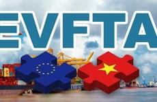 [Mega Story] EVFTA và cơ hội lớn cho xuất khẩu và đầu tư của Việt Nam