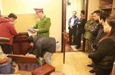 Vụ bảo kê tại chợ Long Biên: Xét xử Hưng 'kính' vào ngày 11/7