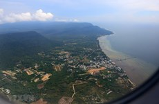 Kiên Giang: Ngày vì môi trường Phú Quốc sẽ được tổ chức hằng tháng