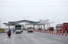 BOT Hà Nội-Bắc Giang đối mặt với nguy cơ phải dừng thu phí