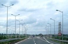 Đảm bảo tiến độ xây dựng đường cao tốc Bắc-Nam phía Đông