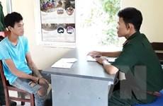 Biên phòng Sóc Trăng bắt giữ hai vụ tàng trữ trái phép ma túy