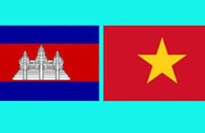 Điện mừng dịp kỷ niệm 68 năm Ngày thành lập Đảng Nhân dân Campuchia