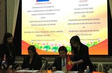 Thành phố Hồ Chí Minh và Cuba hợp tác phát triển khoa học công nghệ