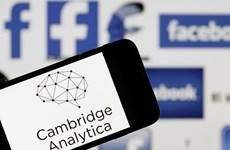 Italy phạt Facebook 1 triệu euro vì bê bối Cambridge Analytica