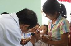 Phẫu thuật nhân đạo miễn phí cho 100 trẻ em khe hở môi, vòm miệng