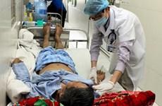 Nghi nhiễm liên cầu lợn thông qua vết thương hở, một người tử vong